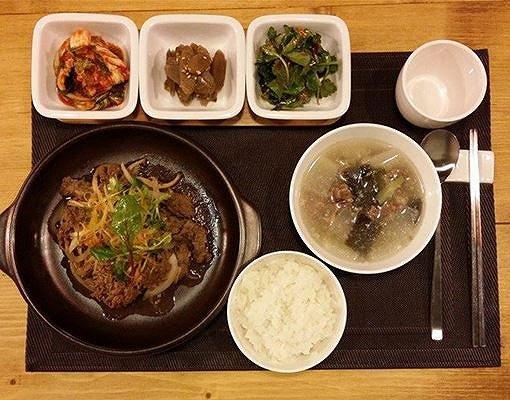 Bulgogi - Halal Korean Food