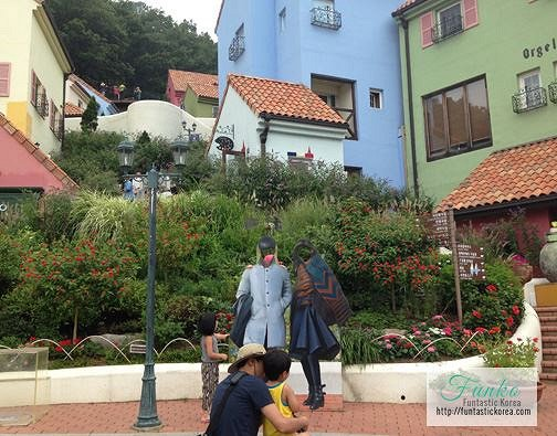 4 In A Day! Petite France & Nami Island & Rail Bike & Garden of Morning Calm Package_4
