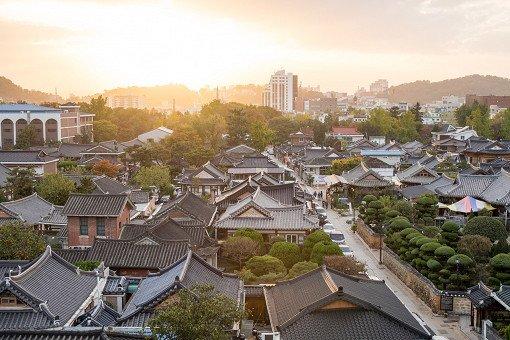 Jeonju Hanok Village Shuttle Bus Package_8