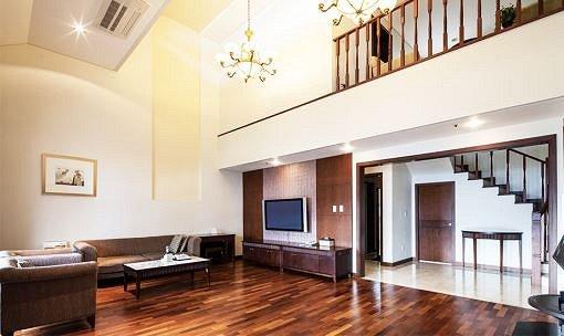 Vivaldi Park Noblian Wing Room Reservation