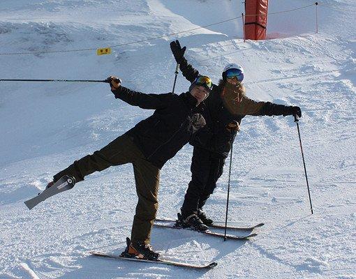 Phoenix Park Ski Snowboard Lesson Shuttle Bus Package_3