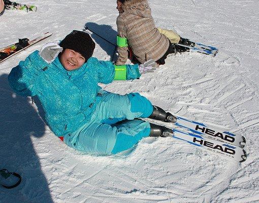 Phoenix Park Ski Snowboard Lesson Shuttle Bus Package_1