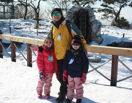 Phoenix Park Ski Snowboard Lesson Shuttle Bus Package_2