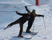 Phoenix Park Ski Snowboard Lesson Shuttle Bus Package_thumb_3