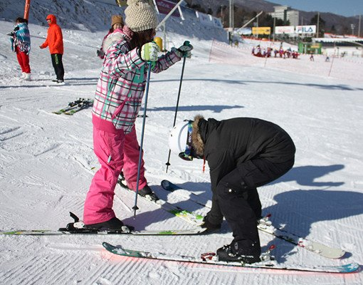 Private Ski Lessons at Phoenix Park Ski Resort_0