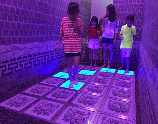 Alive Museum + Dynamic Maze Discount Package_13