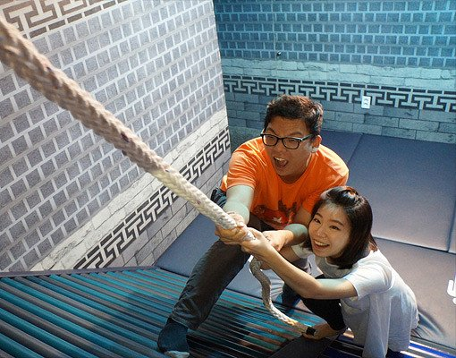 Alive Museum + Dynamic Maze Discount Package_12