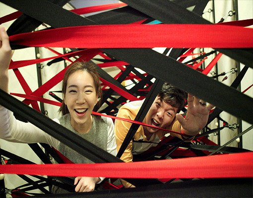 Alive Museum + Dynamic Maze Discount Package_15
