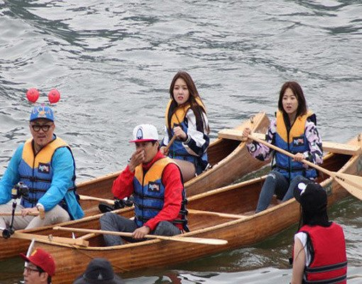 Chuncheon Mullegil Canoe Ticket Reservation_6