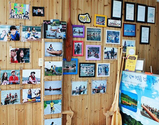 Chuncheon Mullegil Canoe Ticket Reservation_5