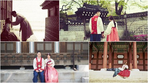 Private Half Day Palace Tour with Hanbok_2