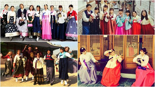 Private Half Day Palace Tour with Hanbok_3