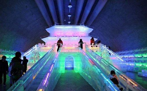 [Jan 6-Jan 28] Hwacheon Sancheoneo Ice Fishing Festival Shuttle Bus Ticket_4