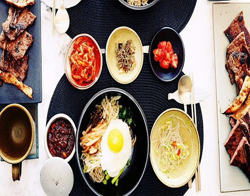 Four Seasons Korean Food Cooking Class_6
