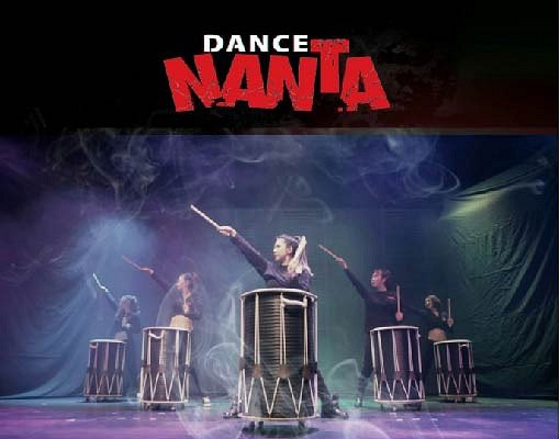 Nanta + Nanta Academy Discount Ticket