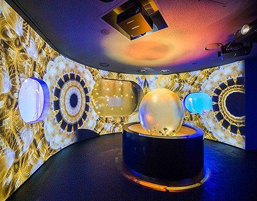 Hanwha Aqua Planet 63 & 63 Sky Art Observatory Discount Ticket_21