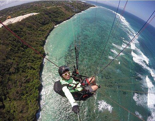 Yeosu Paragliding