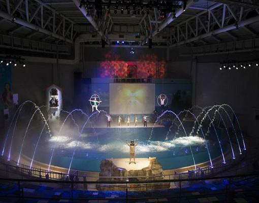 Jeju Aqua Planet Discount Ticket