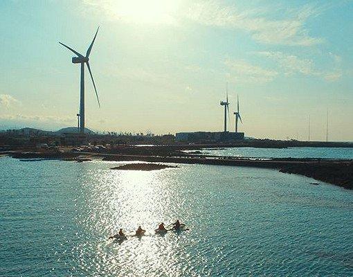 Jeju Kayak Discount Ticket (Woljeongri)_2