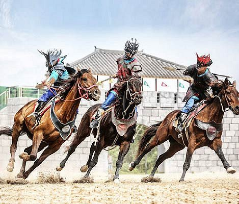 Jeju The Ma park (Horse park) Discount Ticket_1