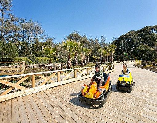 Jeju Cocomong Eco Park Discount Ticket_4