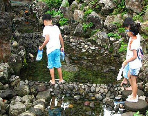Jeju Hueree Natural Park Ticket_2