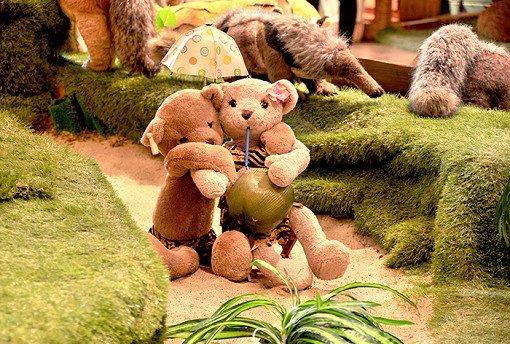 Teseum Jeju (Teddy Bear Theme Park) Discount Ticket_1