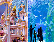 Lotte World and Lotte World Aquarium Discount Ticket_thumb_0