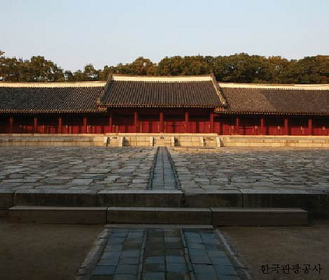 [Guided Tour] UNESCO Seoul Palace & Shrine Half Day Tour