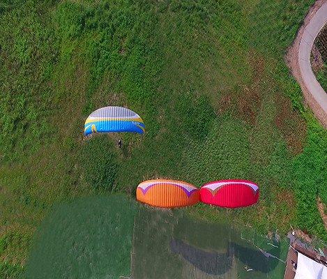 Danyang Paragliding Discount Ticket_1
