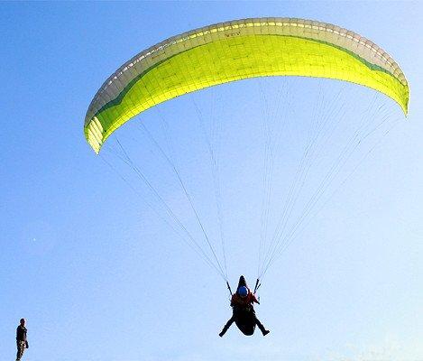 Danyang Paragliding Discount Ticket_6