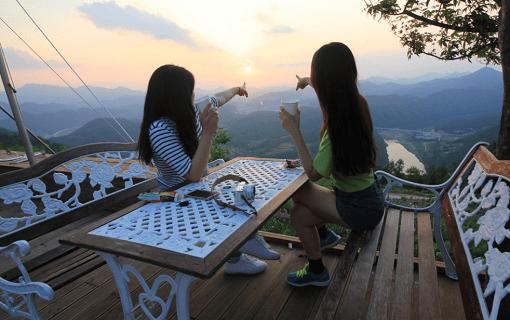 Danyang Paragliding Discount Ticket_8