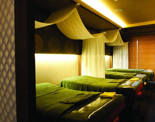 Luxury Spa in Seoul Whoo Spa Nonhyeon_7