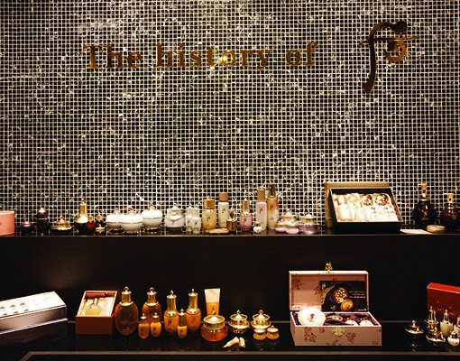 Luxury Spa in Seoul Whoo Spa Nonhyeon_5