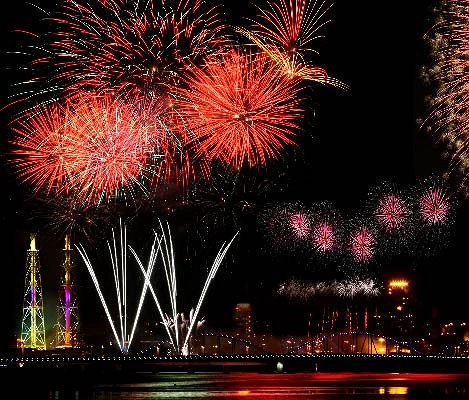 [July 28 Only] Pohang Fireworks Festival One Day Tour From Seoul_0