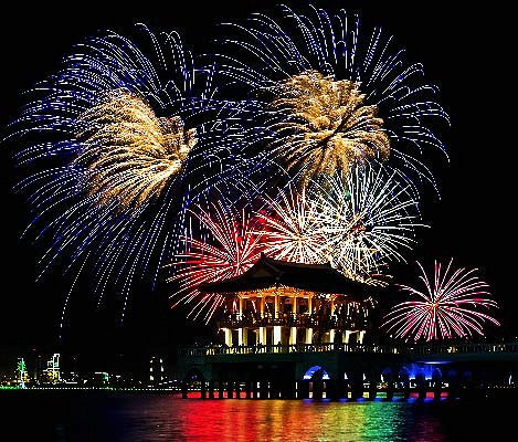 [July 28 Only] Pohang Fireworks Festival One Day Tour From Seoul_1