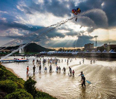 [Jul 29 - Aug 5] Bonghwa Eun-Uh(Sweet Fish) Festival Tour_1