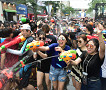 [July 7-8 Only!] 10% Discount!  2018 Seoul Water Gun Festival in Sinchon_thumb_6