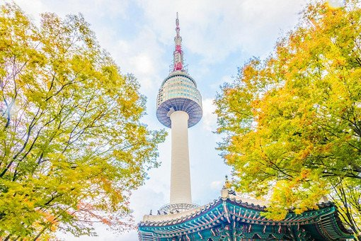 N Seoul Tower Combos Discount Ticket_11