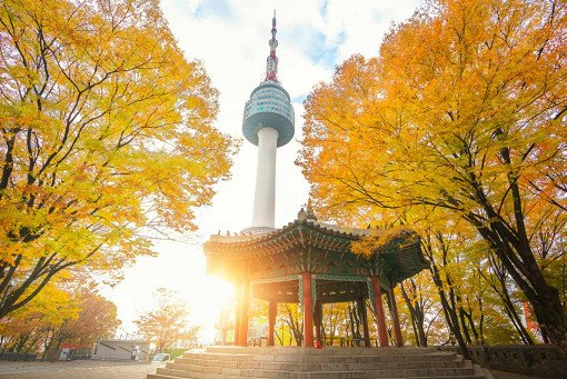 N Seoul Tower Combos Discount Ticket_2