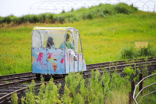 Jeju Rail Bike Discount Ticket_15