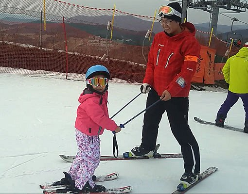 One Day Affordable Ski/Snowboard Lesson at Vivaldi Park