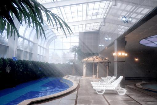 Jeju Sanbangsan Hot Spring Spa (Carbonated Water)_3