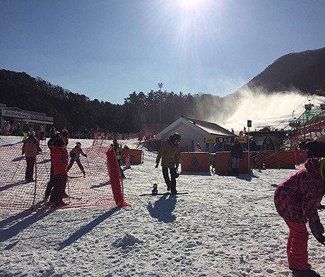 2019 Jisan Forest Ski Snowboard Lesson Shuttle Bus Package_5