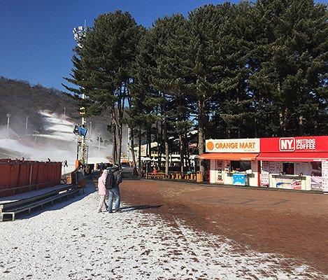 2019 Jisan Forest Ski Snowboard Lesson Shuttle Bus Package_7