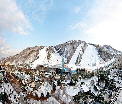 [Dec 10 - Feb 28] Nami Island & Vivaldi Ski Resort Shuttle Bus Package_2