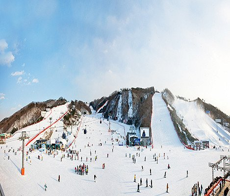 [Dec 10 - Feb 28] Nami Island & Vivaldi Ski Resort Shuttle Bus Package_8