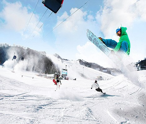 [Dec 10 - Feb 28] Nami Island & Vivaldi Ski Resort Shuttle Bus Package_7