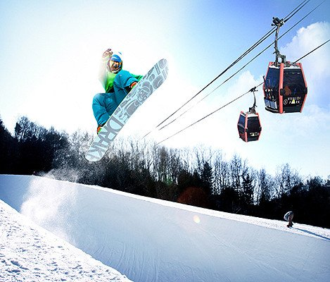 [Dec 10 - Feb 28] Nami Island & Vivaldi Ski Resort Shuttle Bus Package_3