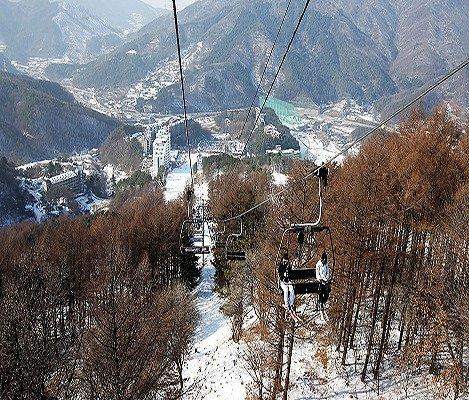[Dec 10 - Feb 28] Bears Town Ski Snowboard Lesson Shuttle Bus Package_3